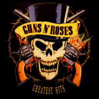 Guns N' Roses - Greatest Hits (CD 2)