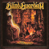 Blind Guardian - A Traveler's Guide to Space and Time (CD 3 - Tales From The Twilight World (Digitally Remastered 2012 & New Mix 2012)
