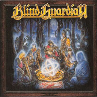 Blind Guardian - A Traveler's Guide to Space and Time (CD 4 - Somewhere Far Beyond (Digitally Remastered 2012 & New Mix 2012)