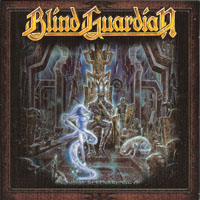 Blind Guardian - A Traveler's Guide to Space and Time (CD 8 - Nightfall In Middle-Earth (Digitally Remastered 2012 & New Mix 2012)