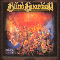 Blind Guardian - A Traveler's Guide to Space and Time (CD 9 - A Night At The Opera (Digitally Remastered 2012 & New Mix 2012)