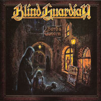 Blind Guardian - A Traveler's Guide to Space and Time (CD 11 - Live,  Part 2, Digitally Remastered 2012)