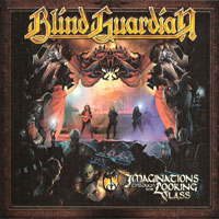 Blind Guardian - A Traveler's Guide to Space and Time (CD 12 - Imaginations Through The Looking Glass . Live In Coburg, 2003, Part 1)