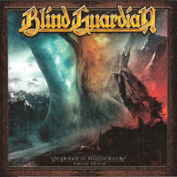 Blind Guardian - A Traveler's Guide to Space and Time (CD 14 - Nightfall In Middle-Earth . Special Edition)