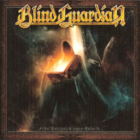 Blind Guardian - A Traveler's Guide to Space and Time (CD 15 - An Extraordinary Tale (Live Rarities & Demos)