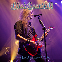 Blind Guardian - 2010.11.21 - The Palladium, Worcester, MA, USA (CD 1)