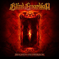 Blind Guardian - Beyond The Red Mirror (Earbook Edition: CD 2)