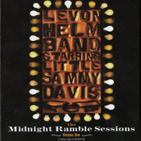 Levon Helm Band - The Midnight Ramble Sessions (CD 1) (feat.)