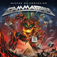Gamma Ray - Master of Confusion (EP)