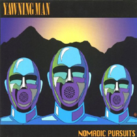 Yawning Man - Nomadic Pursuits