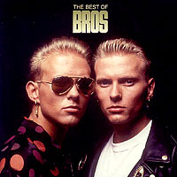 Bros - The Best Of