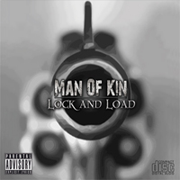 Man Of Kin - Lock And Load