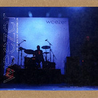 Weezer - Blue & Pinkerton (Live in Seattle, WA: CD 2)
