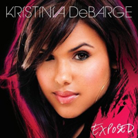 DeBarge, Kristinia - Exposed