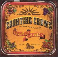 Counting Crows - Hard Candy [UK]