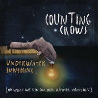 Counting Crows - Underwater Sunshine (Or What We Did On Our Summer Vacation) (iTunes Bonus)