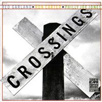 Red Garland - Crossings