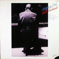 Red Garland - Stepping Out