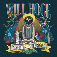 Hoge, Will  - My American Dream