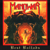 Manowar - Best Ballads