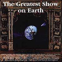 Martin Darvill & Friends - The Greatest Show on Earth