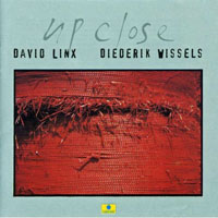 Linx, David  - David Linx & Diederik Wissels - Up Close