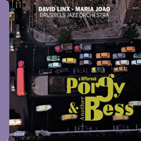 Linx, David  - A different Porgy & another Bess