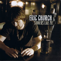 Church, Eric - Sinners Like Me