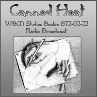 Canned Heat - WBCN Studios Boston: Radio Broadcast FM (CD 2)