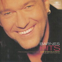 Barnes, Jimmy - Jimmy Barnes - Hits (CD2: Anthology - Rarities)