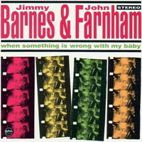 Barnes, Jimmy - When Something is Wrong With My Baby