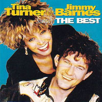 Barnes, Jimmy - Simply The Best (split)