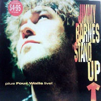 Barnes, Jimmy - Stand Up