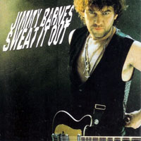 Barnes, Jimmy - Sweat It Out