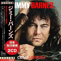 Barnes, Jimmy - Come Undone (Japanese Edition) (CD 1)