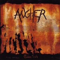 Angher - Hidden Truth