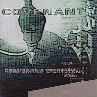 Covenant (SWE) - Dreams Of A Cryotank (Limited Edition)
