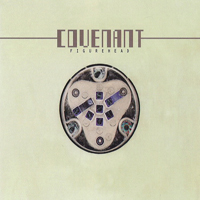Covenant (SWE) - Figurehead (Single)
