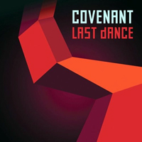 Covenant (SWE) - Last Dance (7'' Single)