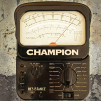 DJ Champion (CAN) - Resistance