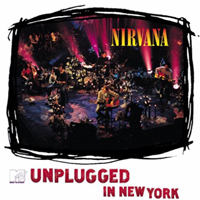 Nirvana (USA) - MTV Unplugged In New York (Remastered Japanese Edition)