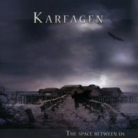 Karfagen (Antony Kalugin project) - The Space Between Us