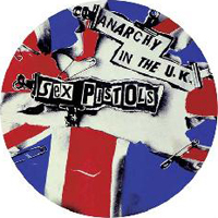 Sex Pistols - Anarchy In The UK (7