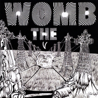 Womb (CAN) - This Is The Doomlodge