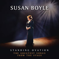 Boyle, Susan - Standing Ovation: The Greatest Songs From The Stage