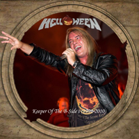 Helloween - Keeper Of The B-Side's (1994-2010: CD 1)