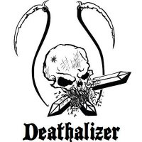 Deathalizer - It Dwells Within