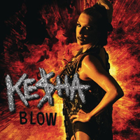Ke$ha - Blow (EP)