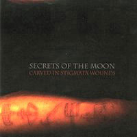Secrets Of The Moon - Carved In Stigmata Wounds (CD 2): The Ambience Of A Dead Star
