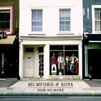 Mumford & Sons - Sigh No More (Deluxe Edition: Bonus Live CD)